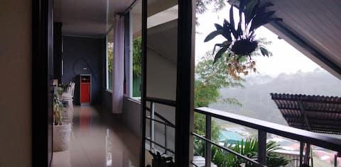 Relajante apartamento bella vista