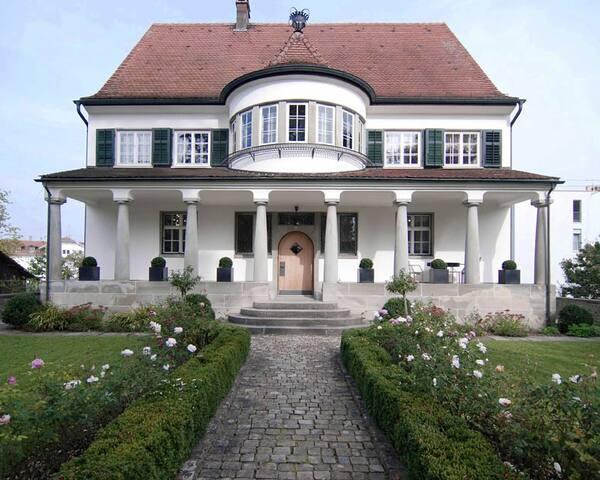 Villa Plein