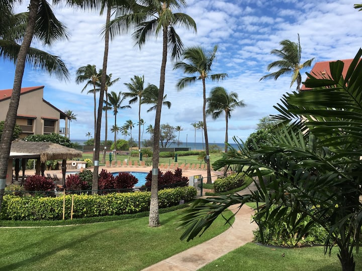 Stunning Luxury Oceanview Condo