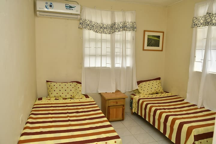 Dover Beach Private Room #2
