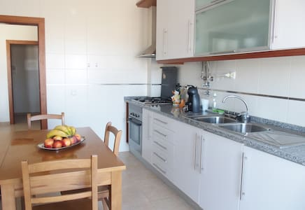 Baleal Cosy Apartment - 費雷爾