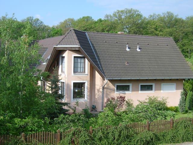 Topáz Vendégház - Sopron - Dům pro hosty