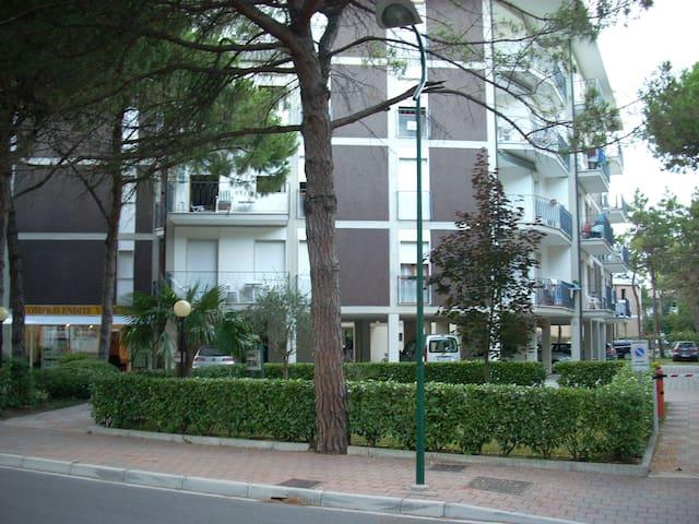 Appartamento A Lignano Pineta