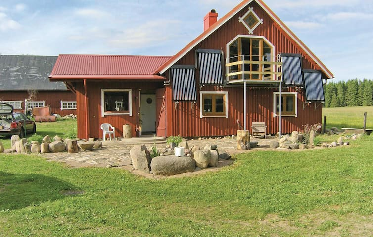 Holiday cottage with 1 bedroom on 75m² in Bottnaryd