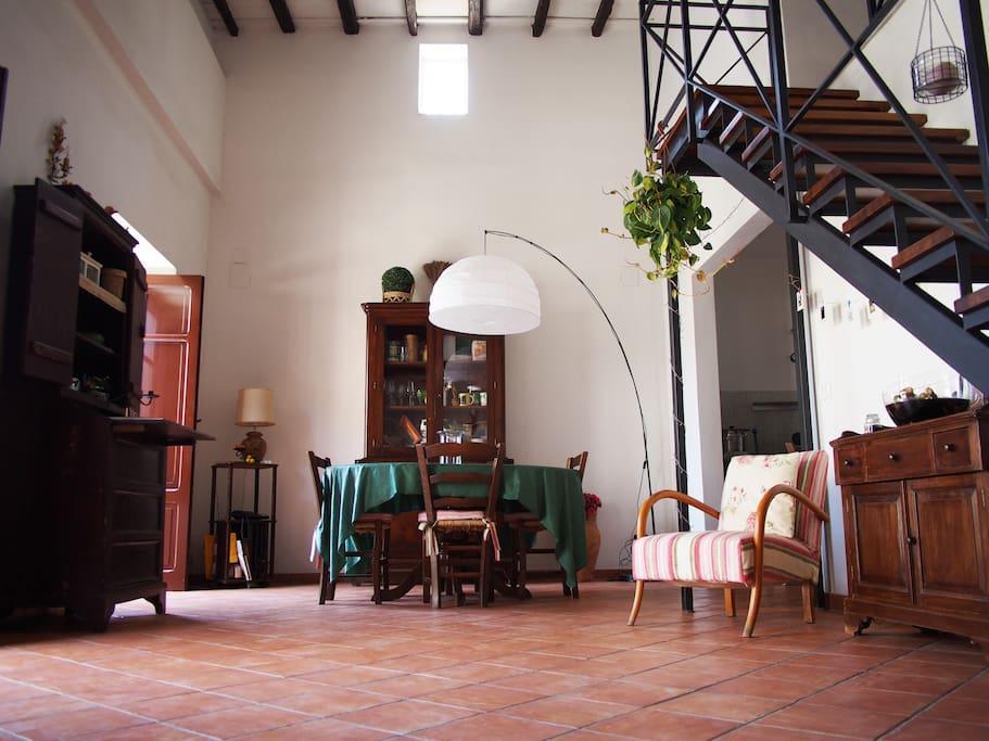Casa cartari appartamenti in affitto a palermo sicilia for Appartamenti in affitto a palermo arredati