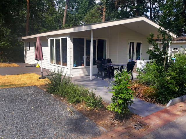 Holiday home Type F in Belfeld