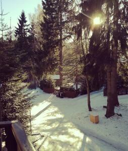 Kameralny,słoneczny apartament - Szklarska Poręba - Byt