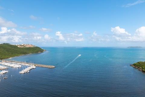 Breathtaking Ocean View