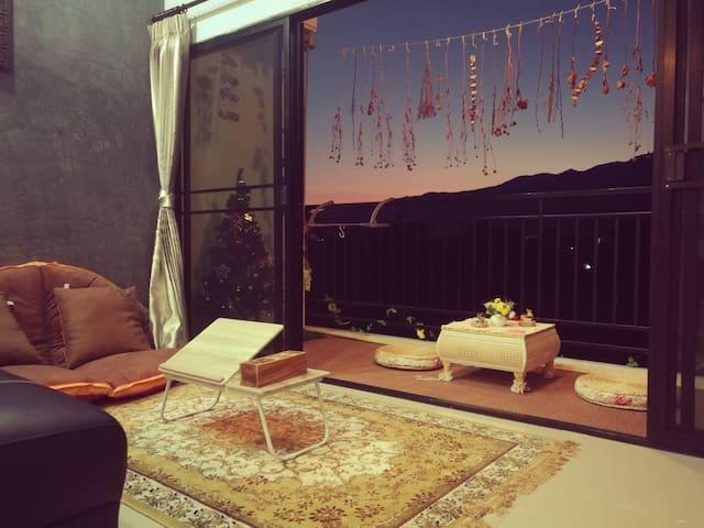 Artistic Mountain Apartment(3rooms) - Chiang Mai - Wohnung
