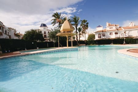 3 Bedrooms Cottage in Gran Alacant - Gran Alacant