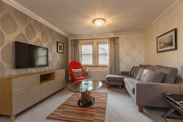 The Neuk Apartment Anstruther, East Neuk of Fife