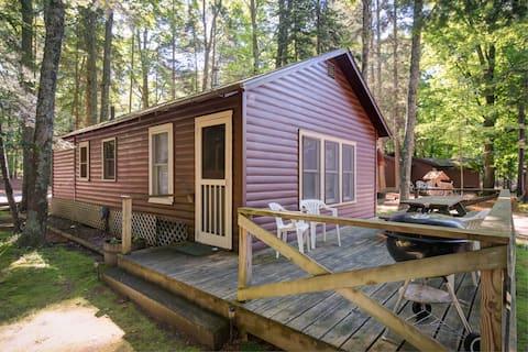 Delightful Cabin near the Lake