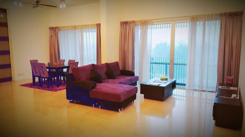City Centre 4 Rooms Luxury Condo - Kuala Lumpur - Condominium
