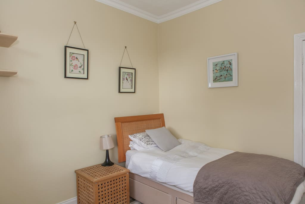 Family Rooms In Bournemouth B Amp