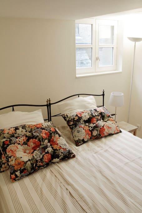 Bedroom // 2