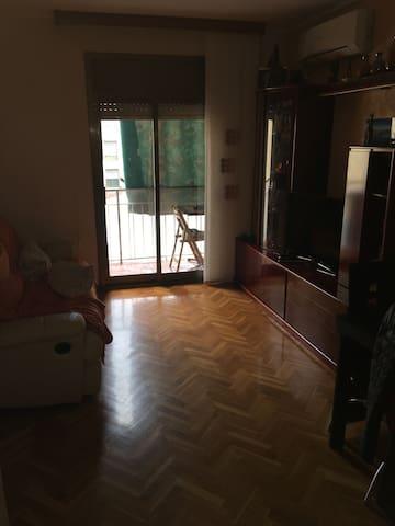 Casa en barrio tranquilo - บาร์เซโลนา