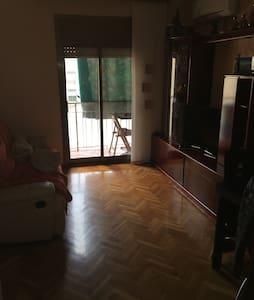 Casa en barrio tranquilo - Barcelona