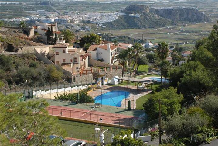 Luxury Apartment beautiful location - Salobreña - Byt