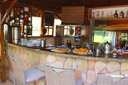 Adrasan Papirus Hotel - Bed & Breakfast
