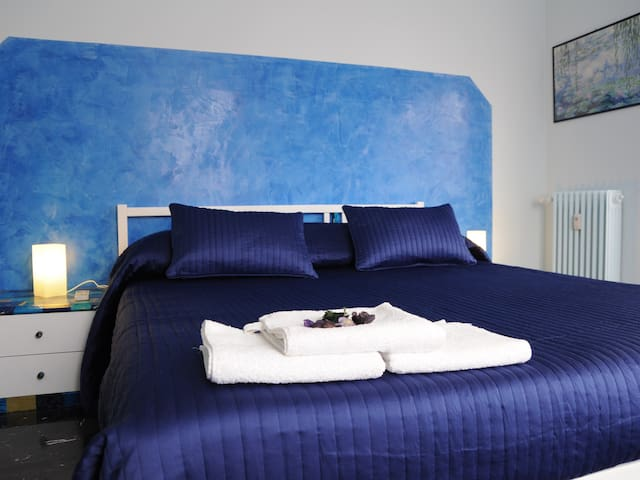 Bed and Breakfast Simotta - Loano - Bed & Breakfast