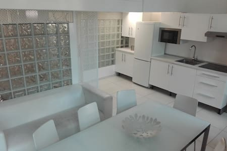 Suite 2/6 beds - Milano - Loft