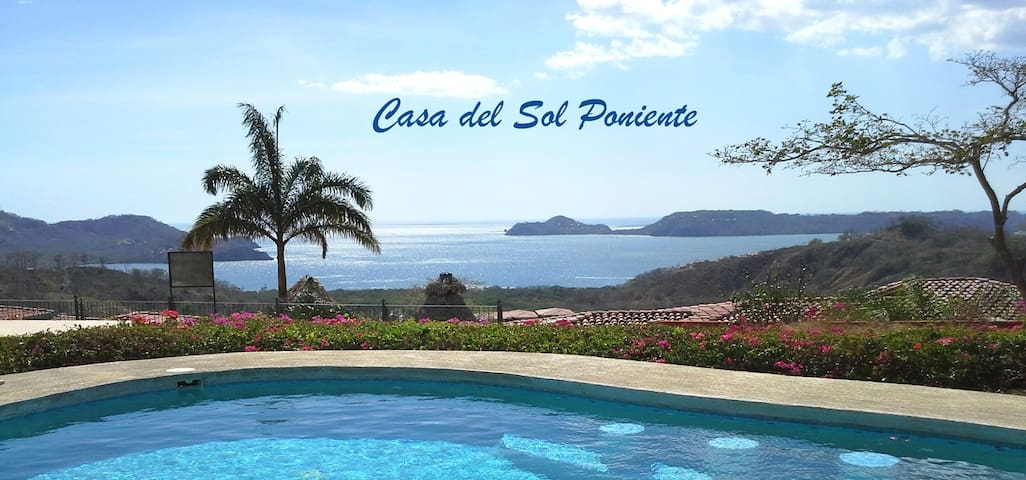 Costa Rica Paradise in Playa Panama