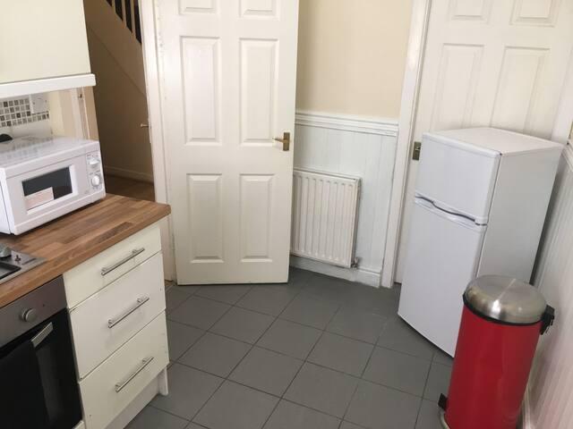 Chosen Rector Apartment