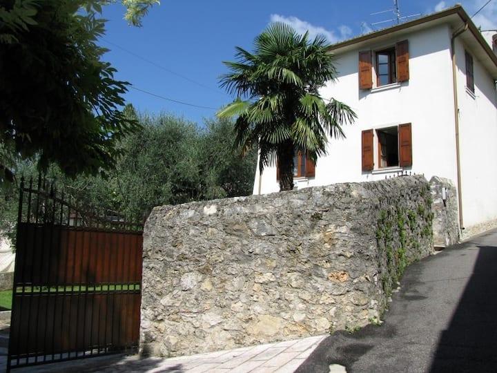 Casa Amelia - Antica dimora d'epoca a Pazzon