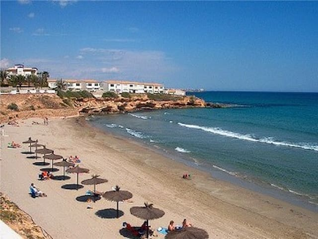 First floor Apartment in Cabo Roig
