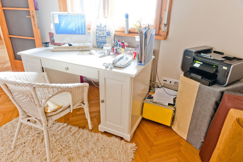 Beautiful apartment in Bucharest