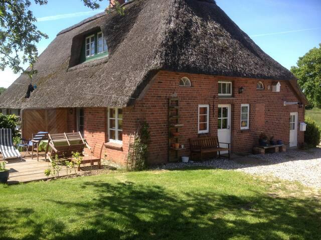 Ferienhaus und Ostseestrand - Dannau - Casa