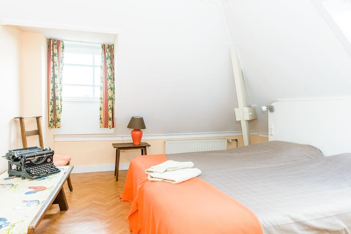 Villa room near Maastricht (Terra) - Bunde - วิลล่า