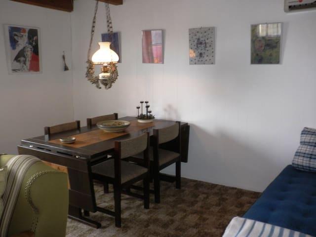 Landlig idyl på Bornholm - Rønne - Apartment