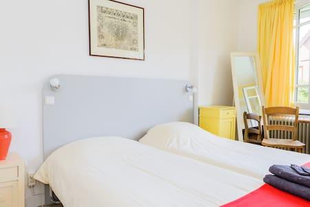 Kamer dichtbij Maastricht (Mergel) - Bunde - Villa