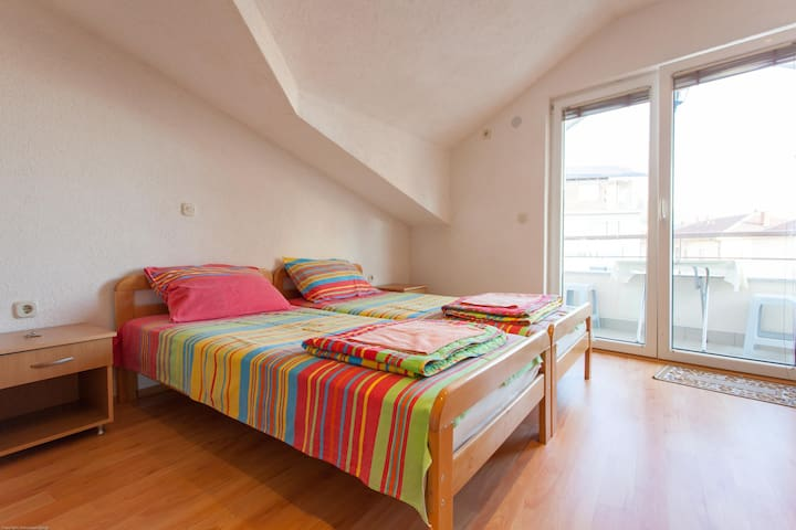 Bogdanoski Studios & Guest Rooms - Ohrid - Apartment