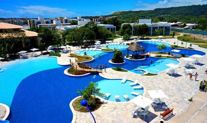 Iloa Residence - O Paraiso em Alagoas ;)