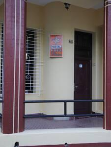 Hostal Chez Christine (Habitation 1)