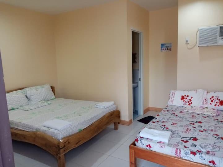 Indino's Guesthouse(Panagsama) 4
