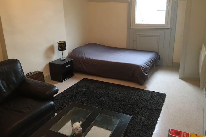 **Appartement Calme En Plein Centre-Ville** - Besançon - Wohnung