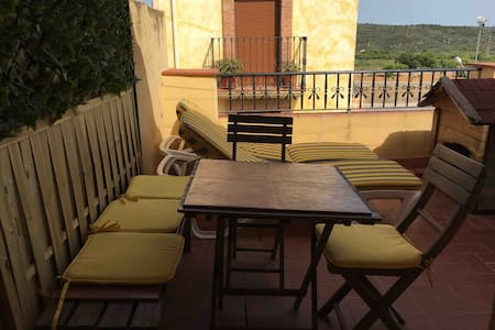 CASA RURAL LA PARRA (casa entera)