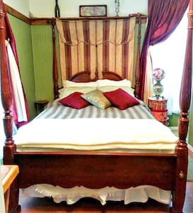 Relaxing Victorian Farm-Stay B&B - Montague