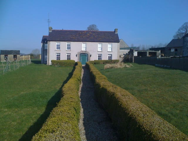 Tullydonnell House