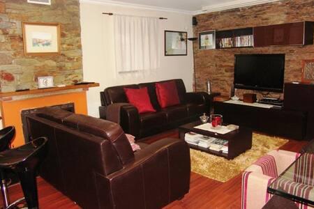 Casa do Soto - Turismo rural