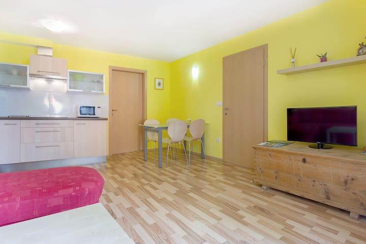 Apartment Slivnik -  near Bled - Spodnje Gorje - Appartamento