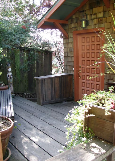 Private & Serene  Montclair/Oakland