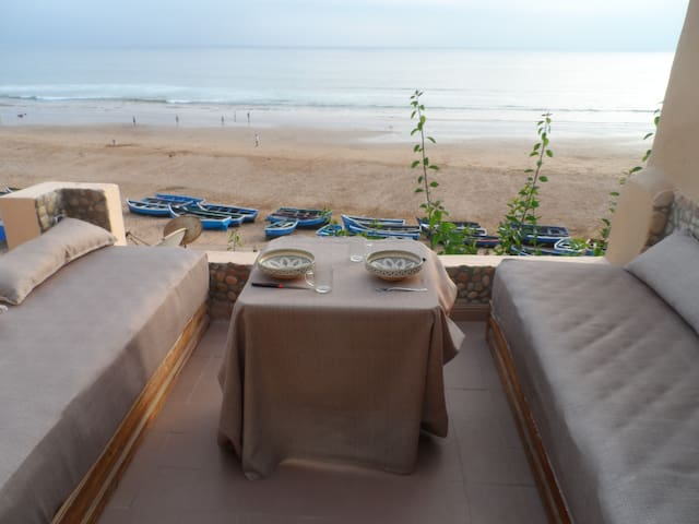 Playa Private Room - Taghazout - Pension