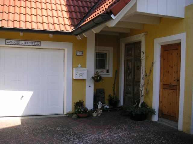 Dream Accomodation in Eckental - Eckental - Talo