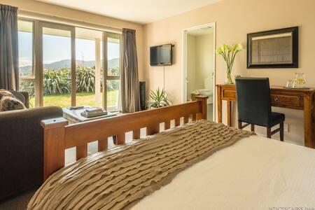 Lancewood Luxury Ensuite Room - Hus