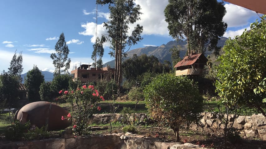 Unique Bed & Breakfast in the Sacred Valley