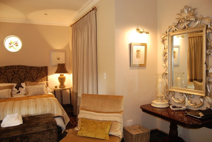 Godiva Spa and Guesthouse - Groblersdal - Apartamento